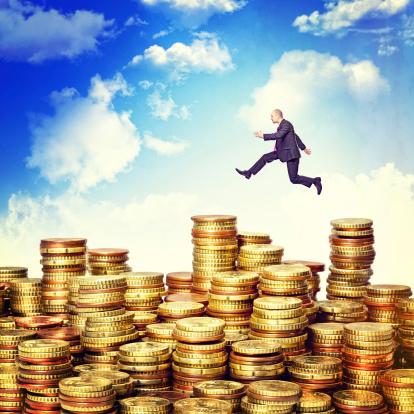 Zakelijke financiering anders regelen